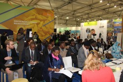 Launch of the UCLG Africa Climate Task Force 3.JPG