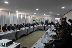17th Session of the Executive Committee of UCLG Africa Morocco to host Africities Summit 2018 2.JPG
