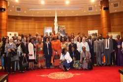 3 Official Launch of the Preparations for the Africities 2018 Summit.JPG
