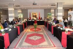 Travaux 16e Comité Exécutif.JPG