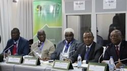 17th Session of the Executive Committee of UCLG Africa Morocco to host Africities Summit 2018 1.JPG