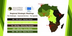 EN Nairobi to Host the Regional Strategic Meeting of United Cities and Local Governments of Africa (