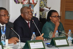 17th Session of the Executive Committee of UCLG Africa Morocco to host Africities Summit 2018 3.JPG